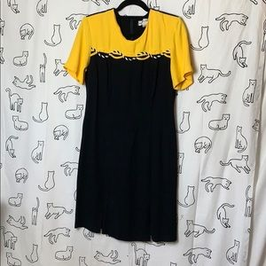 Vintage Betsey's Things Dress